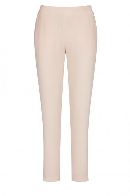 Tkaninowe spodnie