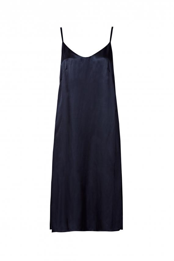 Sensual - koszula nocna z jedwabiem