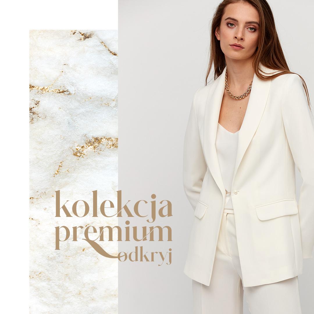 Kolekcja Premium